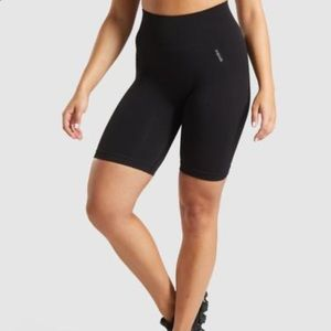 NWT Gymshark Flex Cycling Shorts